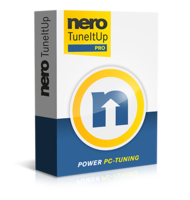 Nero TuneItUp PRO – 1-year license discount coupon
